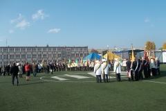 Obchody 80lecia Koła Pszczelarskiego w Kętach i 18-tych urodzin firmy Łysoń
